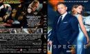 Spectre (2015) R1 Custom DVD Cover