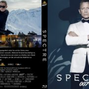 Spectre (2015) Blu-Ray Custom German