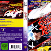 Speed Racer (2008) Blu-Ray German