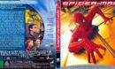 Spider-Man (2002) Blu-Ray German