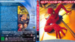 Spider-Man (2002) Blu-Ray German