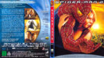 Spider-Man 2 (2004) Blu-Ray German