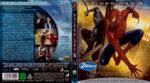 Spider-Man 3 (2007) Blu-Ray German
