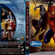 Spider-Man 3 (2007) Blu-Ray German