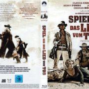 Spiel mir das Lied vom Tod (1968) R2 Blu-ray German
