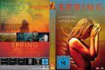 Spring: Love is a Monster (2014) R2 GERMAN