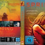 Spring: Love is a Monster (2014) R2 GERMAN