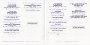 St Vincent - St Vincent (Booklet 04)