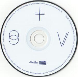 St Vincent - St Vincent (CD)