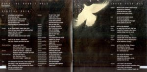 Star One - Victims Of The Modern Age - Booklet (1-10)