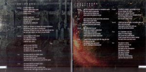 Star One - Victims Of The Modern Age - Booklet (4-10)