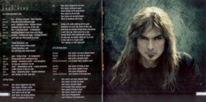 Star One - Victims Of The Modern Age - Booklet (6-10)