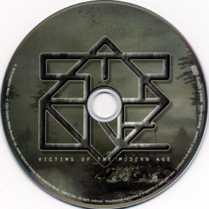 Star One - Victims Of The Modern Age - CD
