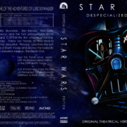 Star Wars – Despecialized Edition (1977) Custom Blu-Ray