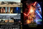 Star Wars: The Force Awakens (2016) Custom Dvd Cover