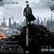 Star Trek: Into Darkness (2013) R2 Blu-ray German