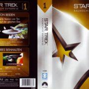 Star Trek (TOS): Season 1 (1966) Blu-Ray German