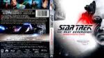 Star Trek (TNG): Angriffsziel Erde (1990) Blu-Ray German