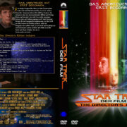 Star Trek 1: Der Film (1979) R2 German