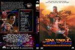 Star Trek 2: Der Zorn des Khan (1982) R2 German