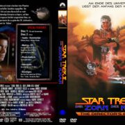 Star Trek 2: Der Zorn des Khan (1982) R2 German