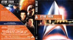 Star Trek: Auf der Suche nach Mr. Spock (1984) R2 Blu-Ray German