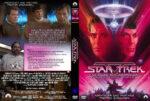 Star Trek 5: Am Rande des Universums (1989) R2 German