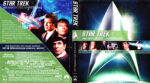 Star Trek: Am Rande des Universums (1989) R2 Blu-Ray German
