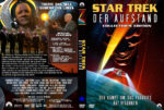 Star Trek 9: Der Aufstand (1998) R2 German