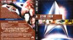 Star Trek: Der Aufstand (2000) R2 Blu-Ray German