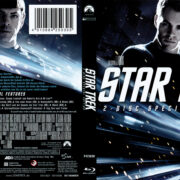 Star Trek (2009) R2 Blu-Ray German