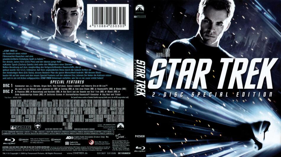 Star Trek Deutsch