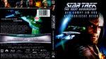 Star Trek (TNG): Der Kampf um das klingonische Reich (1991) Blu-Ray German