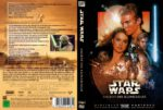 Star Wars: Angriff der Klonkrieger (2002) R2 german