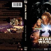 Star Wars: Die Rache der Sith (2005) R2 german