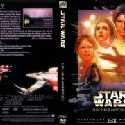 Star Wars: Eine neue Hoffnung (1996) R2 German