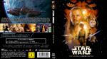 Star Wars: Die dunkle Bedrohung (1999) R2 Blu-Ray German