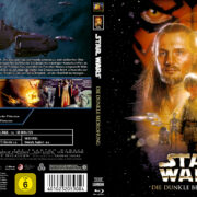 Star Wars: Die dunkle Bedrohung (1999) R2 Blu-Ray German