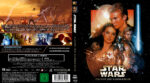 Star Wars: Angriff der Klonkrieger (2002) R2 Blu-Ray German