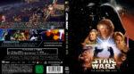 Star Wars: Die Rache der Sith (2005) R2 Blu-Ray German