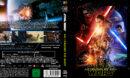 Star Wars: Das Erwachen der Macht (2015) R2 Blu-Ray German