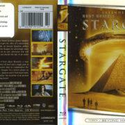 Stargate (1994) R1 Blu-Ray