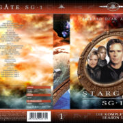 Stargate SG-1: Season 1 (1997) R2 German