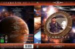 Stargate SG-1: Season 2 (1998) R2 German