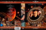 Stargate SG-1: Season 4 (2000) R2 German