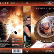 Stargate SG-1: Season 5 (2001) R2 German