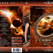 Stargate SG-1: Season 6 (2002) R2 German
