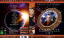 Stargate SG-1: Season 7 (2003) R2 German