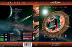 Stargate SG-1: Season 8 (2004) R2 German
