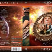 Stargate SG-1: Season 9 (2005) R2 German